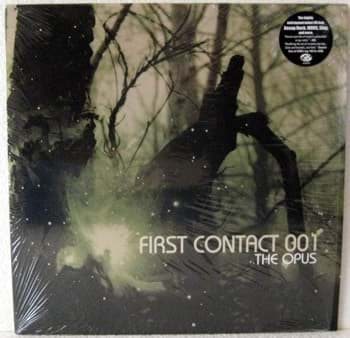 Bild von The Opus - First Contact
