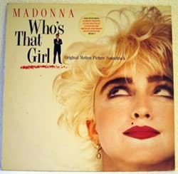 Bild von Madonna - Who's That Girl