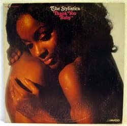 Bild von The Stylistics - Thank You Baby