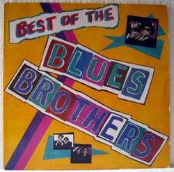 Bild von Blues Brothers - The Best Of The Blues Brothers