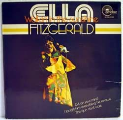 Bild von Ella Fitzgerald - Walkin In The Sunshine