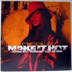 Bild von Nicole - Make It Hot