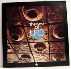Bild von UFO - The Best Of
