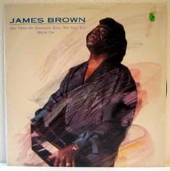 Bild von James Brown - Move On