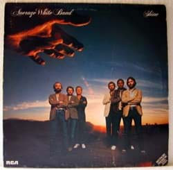 Bild von Average White Band - Shine