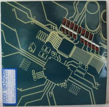 Bild von Raiders Of The Lost ARP - Electric City Phunk / Human Turntable