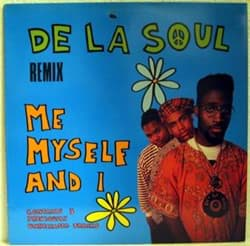 Bild von De La Soul - Me Myself And I