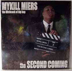 Bild von Mykill Miers - The Second Coming