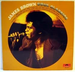 Bild von James Brown - Soul Classics