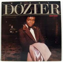 Bild von Lamont Dozier - Right There