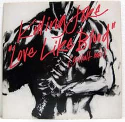 Bild von Killing Joke - Love Like Blood