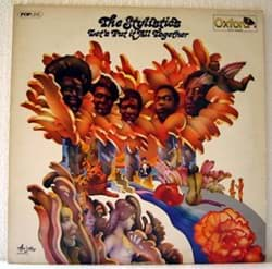 Bild von The Stylistics - Let's Put It All Together