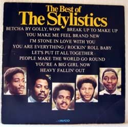 Bild von The Stylistics - The Best Of 1
