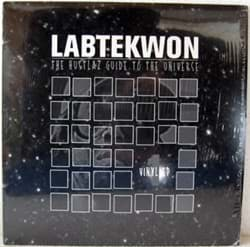 Bild von Labtekwon - The Hustlaz Guide to the Universe