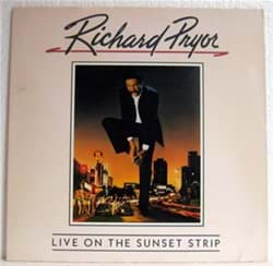 Bild von Richard Pryor - Live On The Sunset Strip