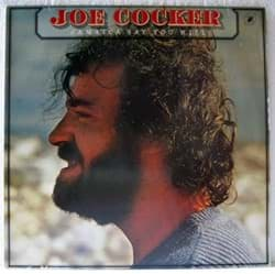 Bild von Joe Cocker - Jamaica Say You Will
