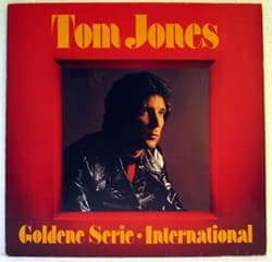 Bild von Tom Jones - Goldene Serie International