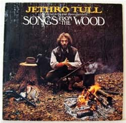 Bild von Jethro Tull - Songs From The Woods