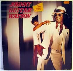 Bild von Johnny Guitar Watson - Love Jones