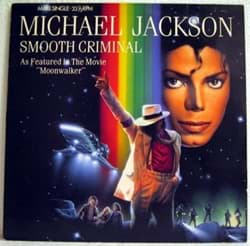 Bild von Michael Jackson - Smooth Criminal