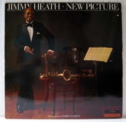 Bild von Jimmy Heath - New Picture