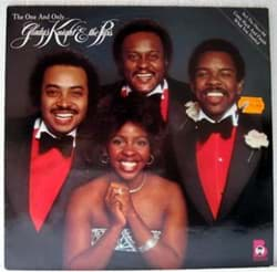Bild von Gladys Knight & the Pips - The One And Only