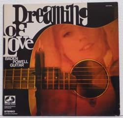 Bild von Baden Powell - Dreaming Of Love