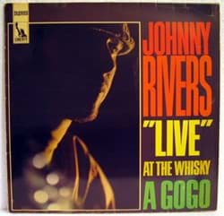 Bild von Johnny Rivers - Live At The Whisky A Gogo