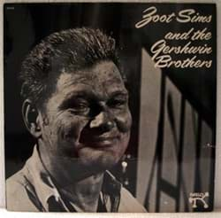 Bild von Zoot Sims and The Gershwin Brothers