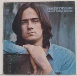 Bild von James Taylor - Sweet Baby James