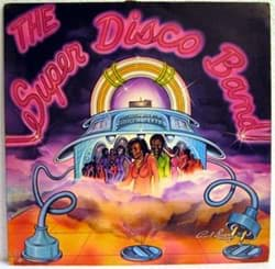 Bild von The Super Disco Band