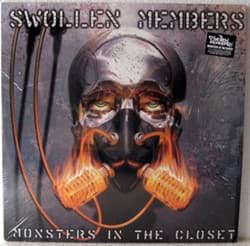Bild von Swollen Members - Monsters In The Closet