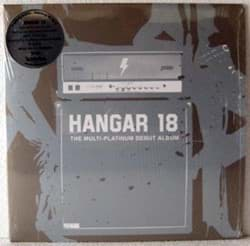 Bild von Hangar 18 - The Multi-Platinium Debut Album