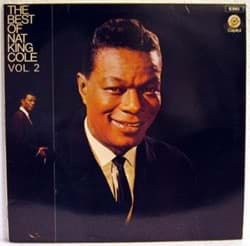 Bild von Nat King Cole - The Best Of Vol2