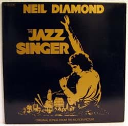 Bild von Neil Diamond - The Jazz Singer