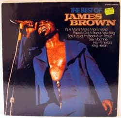 Bild von James Brown - Best Of