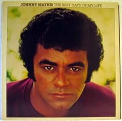Bild von Johnny Mathis - The Best Days Of My life