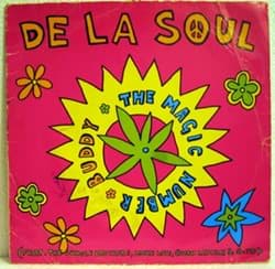 Bild von De La Soul - The Magic Number