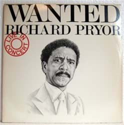 Bild von Richard Pryor - Wanted