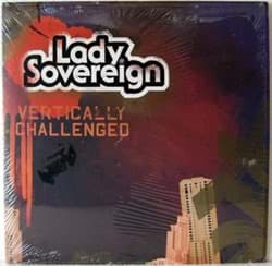 Bild von Lady Sovereign - Vertically Challenged