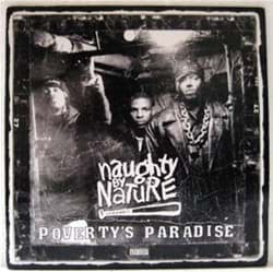Bild von Naughty By Nature - Poverty's Paradise