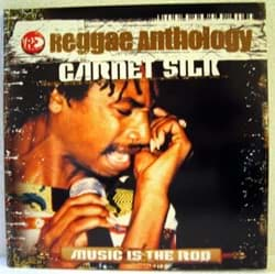 Bild von Reggae Anthology - Garnet Silk