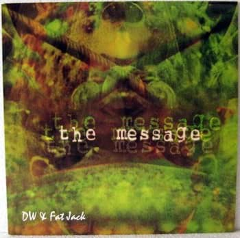 Bild von The Message - DW & Fat Jack