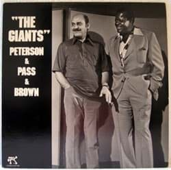 Bild von Peterson & Pass & Brown - The Giants