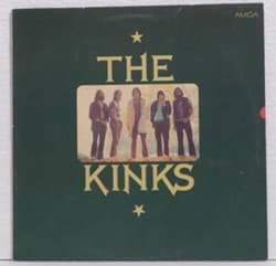 Bild von The Kinks - Same