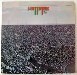 Bild von WattStax - The Living Word