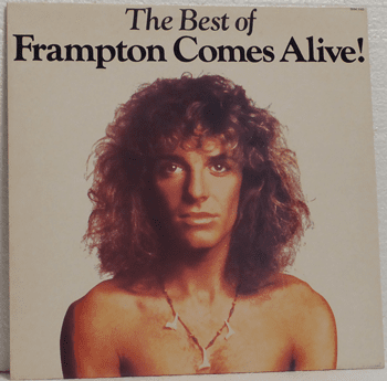 Bild von Peter Frampton – The Best Of Frampton Comes Alive!