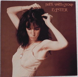 Bild von Patti Smith Group - Easter
