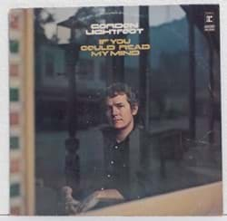 Bild von Gordon Lightfoot - If You Could Read My Mind