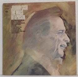 Bild von Johnny Cash - The Walls Of A Prison